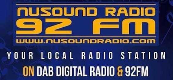 Nu Sound Radio 92 FM