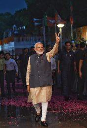 PM Modi Victory 2019